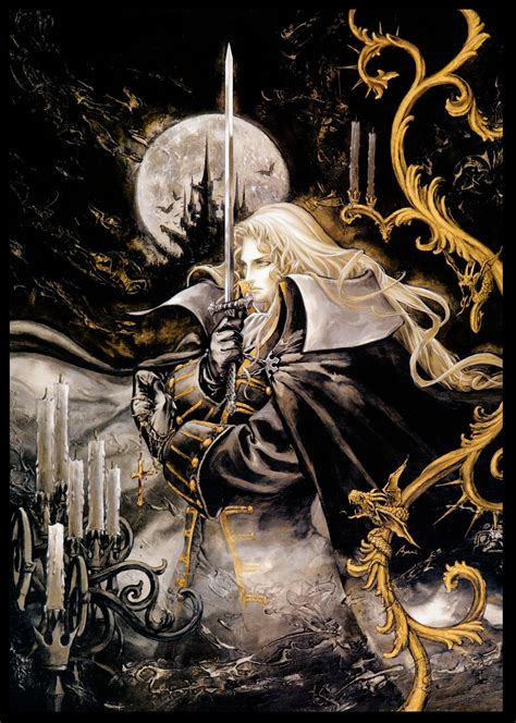 Castlevania ~ Symphony Of The Night Coolest