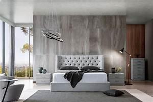 Vancouver, Designer, Bed