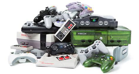 console videogiochi le migliori console retrogaming per rivivere videogiochi