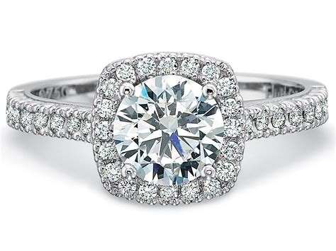 engaged ring 7 of the best eco friendly engagement rings eluxe magazine