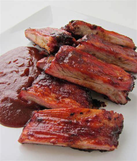 pork ribs sriracha bbq pork ribs i m not a cook