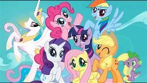 My Little Pony  U0438 U0441 U0442 U043e U0440 U0438 U0438 1