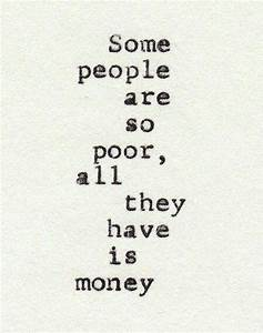 quotes about money - image #1111263 by nastty on Favim.com
