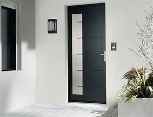 Porte D Entrée Alu Pas Cher : porte d entree alu pas cher ~ Dailycaller-alerts.com Idées de Décoration