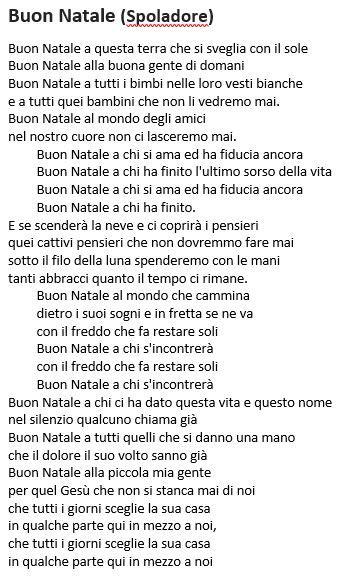 alleluia canzone testo eleno testi canzoni 171 parrocchia di san lorenzo da brindisi