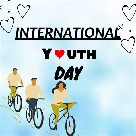 Youth day commemorates the student protests that catalyzed the may fourth movement in 1919. International Youth Day 2021 Quotes, Theme - 12 August - Try4s