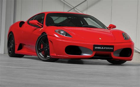 F430 Top Speed by 2011 F430 By Wheelsandmore Top Speed