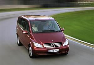 Viano V6 Motor : mercedes benz viano specs photos 2003 2004 2005 ~ Jslefanu.com Haus und Dekorationen