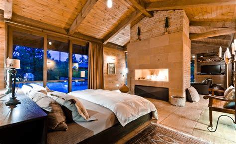 decoration de chambre  coucher champetre