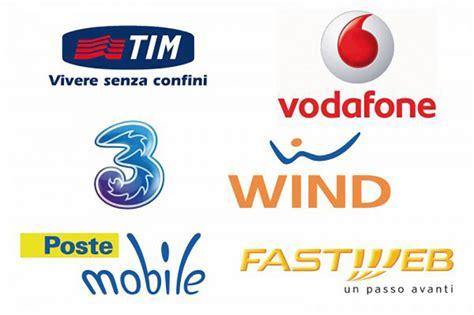 Telefonia Mobile Operatori by Operatori Telefonici Mancanza Di Trasparenza Delle