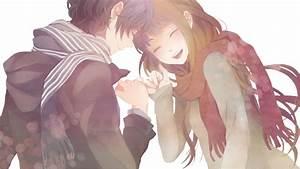 Best Friends Forever Boy And Girl Anime | www.imgkid.com ...