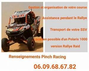 Transport Des Vhicules De Rallye De Raid Ou Simplement