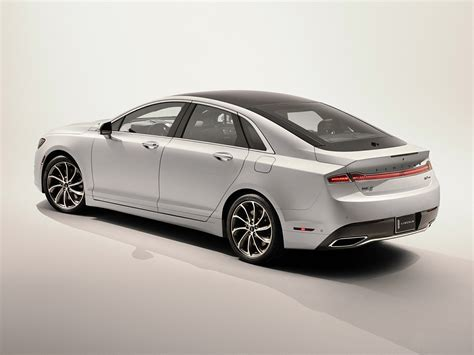 lincoln mkz price  reviews safety