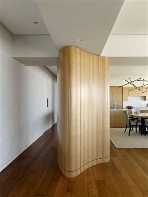 creative ways  divide  room   doors