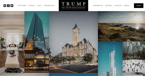 The Trump Organization | Luxury Real Estate Portfolio