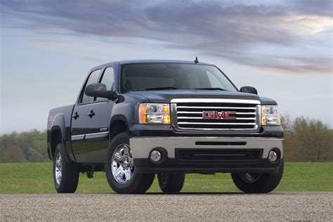 2012 Gmc Sierra 1500 Review, Specs, Pictures, Price & Mpg