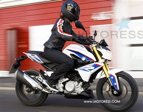 Bmw G 310 R Motorcycle Mid Range Under 500cc Roadster