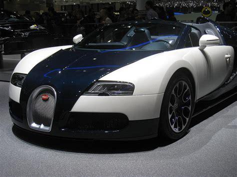 The Most Expensive Bugatti by Bugatti Veyron The Most Expensive Car In The World