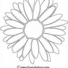 gerber daisy svg dxf silhouette cameo cricut cut file svg cut files car monogram cricut