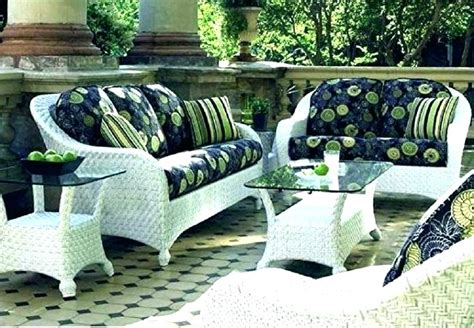 Patio Furniture Loveseat Clearance by Outdoor Sofa Sets Clearance Patio Furniture Closeout