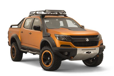 It shows the components of the circuit as simplified shapes, and the aptitude and signal contacts amongst the devices. News Holden NZ Unveils Most Expensive Colorado Xtreme ...