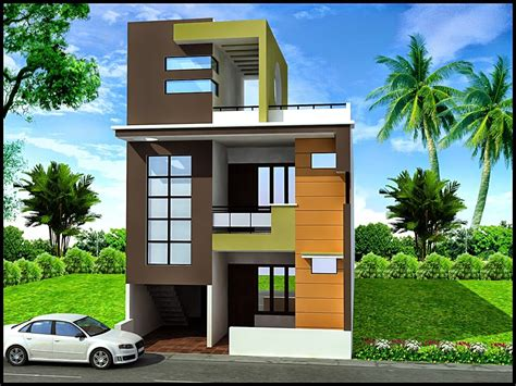 pin by preethikannarajan on residence elevations 20x30