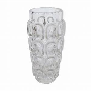 Vase Verre Transparent : vase c ramique ~ Teatrodelosmanantiales.com Idées de Décoration
