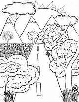 Coloring Road Pages Teacherspayteachers Sold Colouring sketch template
