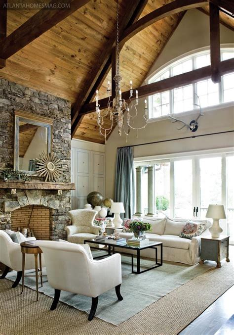 Rustic Decor by Chic And Rustic Decor Ideas That Will Warm Your