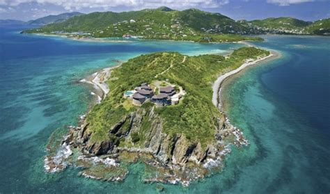 greeces financial woes boost stock  private islands