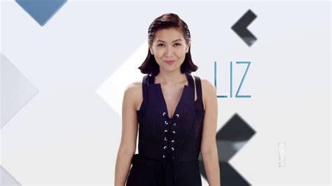 Liz Uy Profile