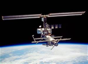 Timeline: The Evolution of the International Space Station