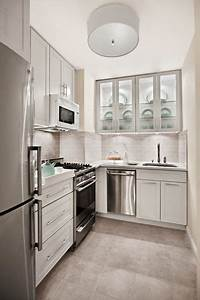 Best ideas about small kitchen lighting on