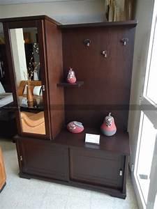 Meuble D Entrée Chaussures : photo meuble d 39 entree chaussures tunisie ~ Teatrodelosmanantiales.com Idées de Décoration