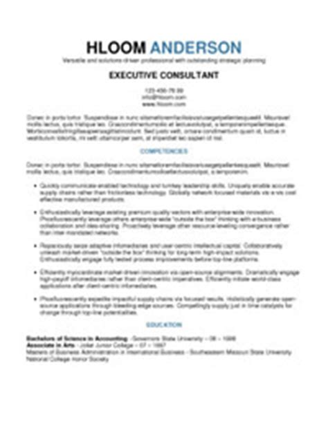 Great Resume Headers by 25 Great Resume Templates For All Aol Finance