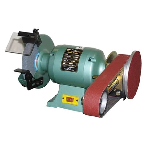 Abbott Ashby Bench Grinder by Abbott Ashby Po362plus8 240v 600w 200mm Industrial