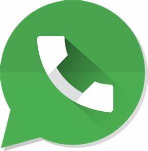 Whatsapp Icon Logo Vector (.AI) Free Download