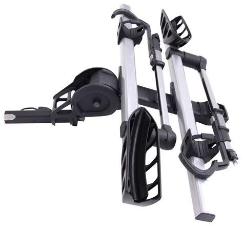 thule t2 bike rack thule t2 pro 2 bike platform rack 2 quot hitches tilting