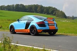 Audi Tt 8j 3 Bremsleuchte : angefahren audi tt 3 2 coup 8j von b b automobiltechnik ~ Kayakingforconservation.com Haus und Dekorationen