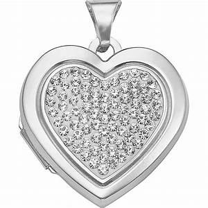 Weizenbierglas Mit Foto : christ silver herz medaillon bei bestellen ~ Michelbontemps.com Haus und Dekorationen