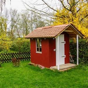 Gartenhaus Im Schwedenstil : gartenhaus das absolute multitalent im gr nen ~ Markanthonyermac.com Haus und Dekorationen