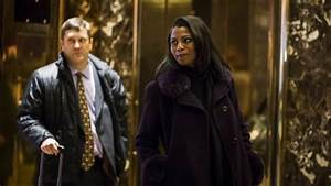 Omarosa Manigault Set to Join Donald Trump's White House ...