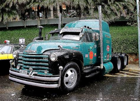 cool classic chevy pickup trucks  hd wallpapers