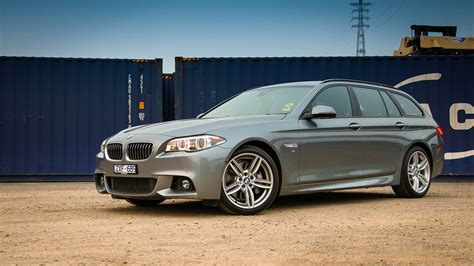 2014 bmw 535i touring week with review caradvice