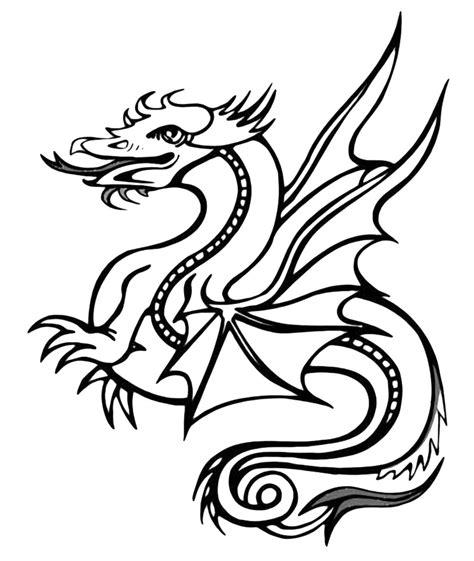 disegni dei draghi da colorare disegni di draghi facili tr95 187 regardsdefemmes
