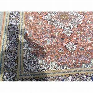 tapis persan en laine avec soie sur moinat sa With tapis persan avec canapé classe