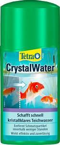 Tetra Pond Algofree : tetra teichpflege pond crystal water kaufen otto ~ Yasmunasinghe.com Haus und Dekorationen