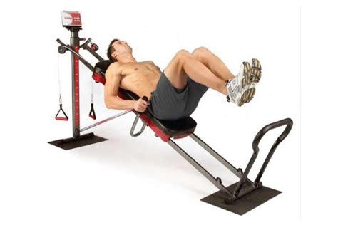 Total Gym Workouts: Professional Routines and Exercises