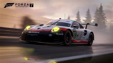 Forza Motorsport 7 (Herstellerbilder, 4K) - Screenshot