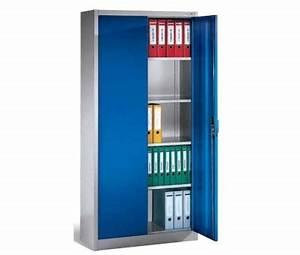 Armoire De Bureau Métallique : armoire de bureau m tallique s rie 900 devis ~ Melissatoandfro.com Idées de Décoration